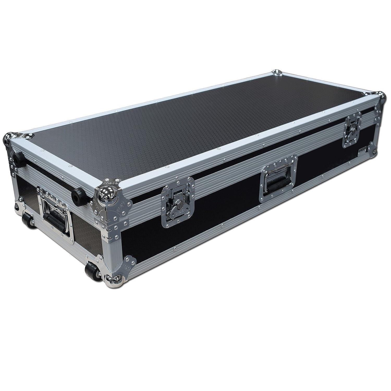 Spider 76 note tastiera valigetta AR-76