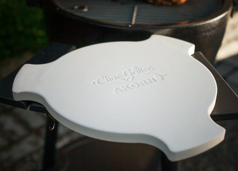 Char-Griller 6201 Smokin Stone