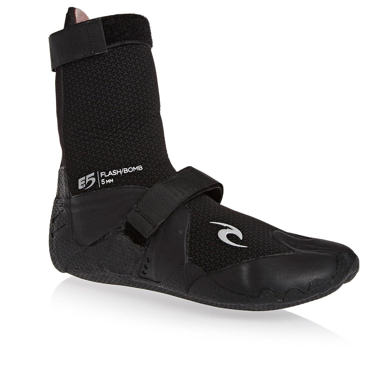 2017 RIP CURL Flashbomb 5 mm非表示Split Toe Boots wbo7if B078ZM65N1  UK Size 3