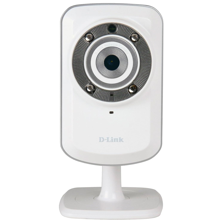 Amazon.com : D-Link DCS-932L Surveillance/Network Camera : Dome ...