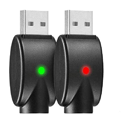 Amazon.com: Cargador USB con rosca para carga USB ...