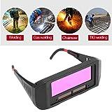 Meiyya Solar Auto Darkening Welding Goggles Welder