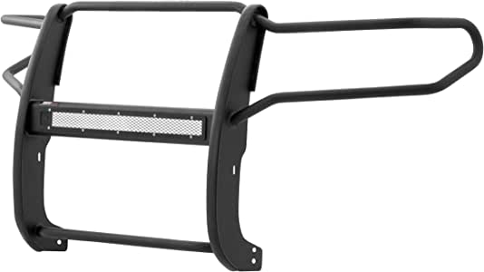 Tundra ARIES 2067 1-1//2-Inch Black Steel Grill Guard Select Toyota Sequoia