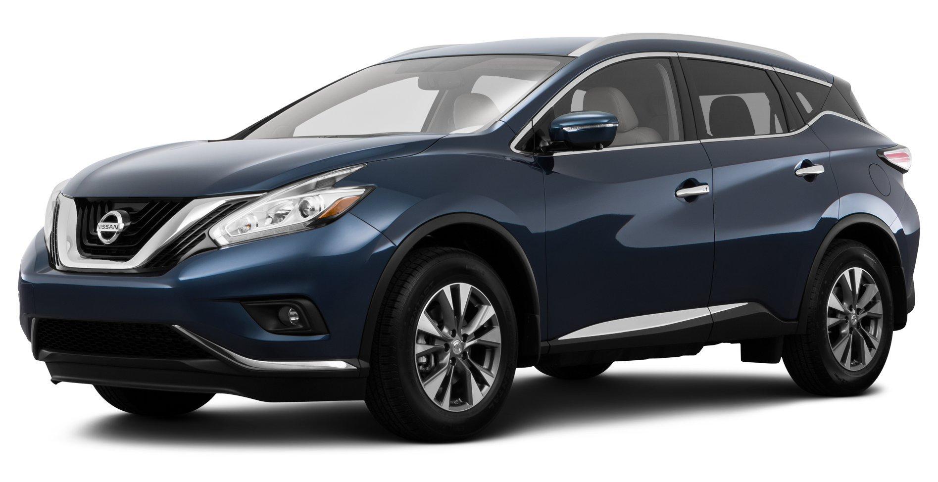 Nissan Murano Seating Capacity >> Amazon.com: 2015 Cadillac SRX Reviews, Images, and Specs: Vehicles