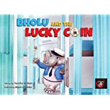 Bholu and The Lucky Coin(English) (Railway Adventures for Young Readers Book 2)