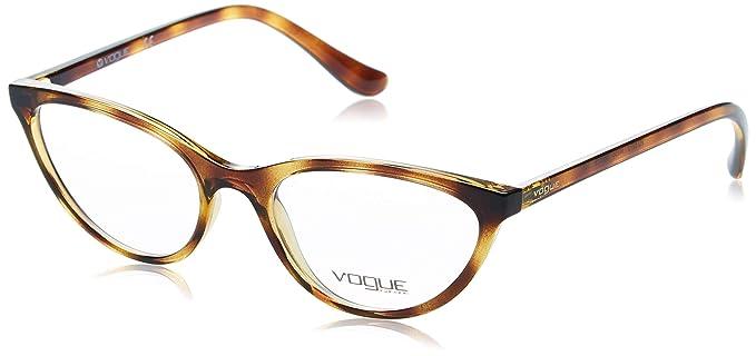 Ralph Lauren RALPH BY 0Ra7092 Monturas de gafas, Yellow Tortoise ...
