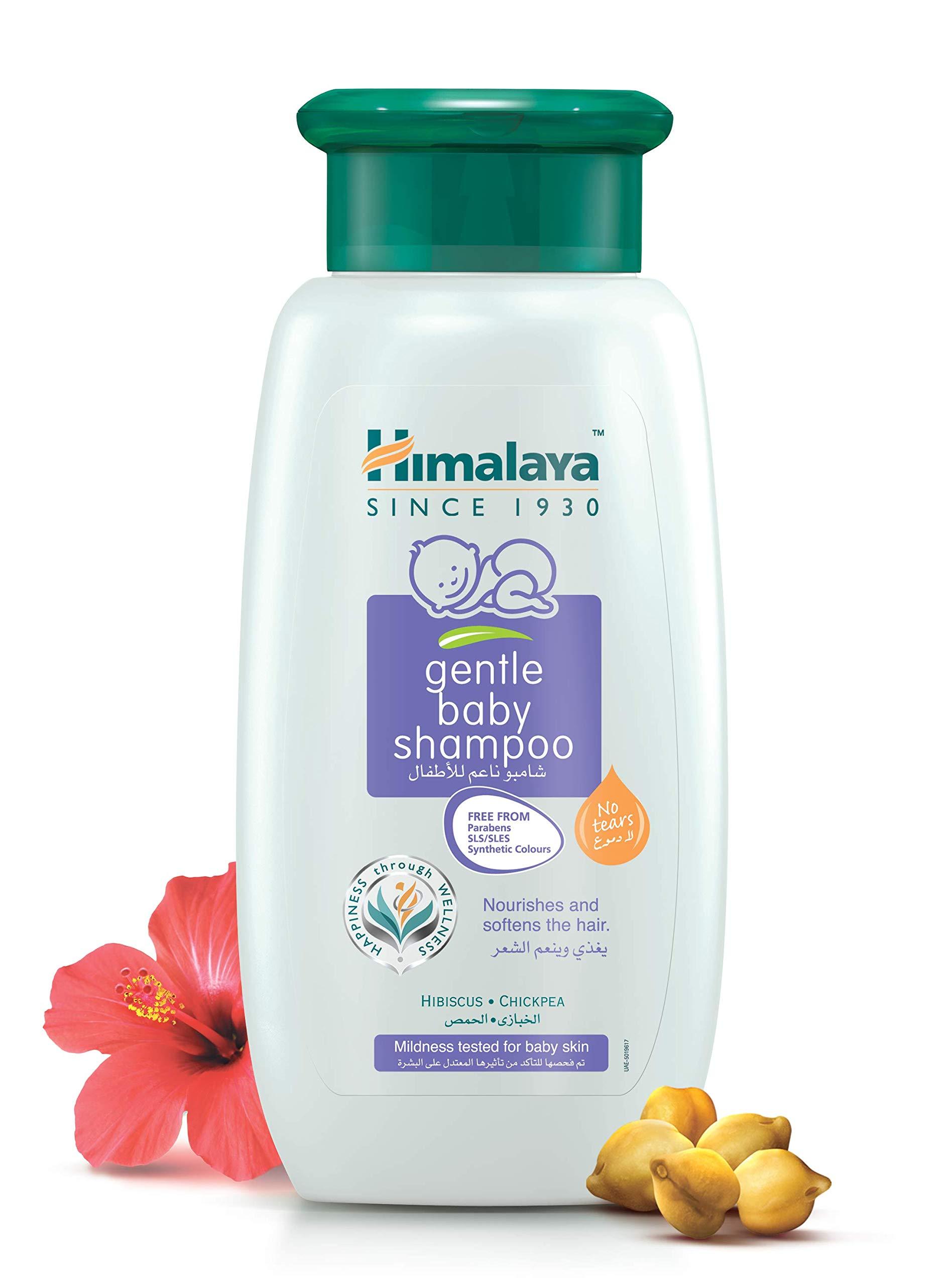 Himalaya Herbals Baby Shampoo price in UAE   Amazon ae UAE