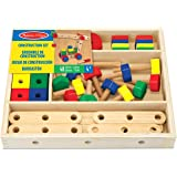 Melissa & Doug - 15151 - Ensemble De Construction