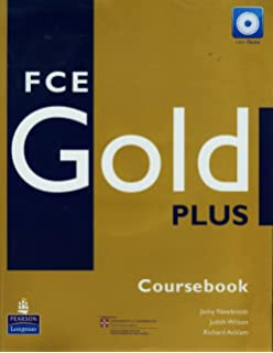 Fce Gold Plus Exam Maximiser Pdf