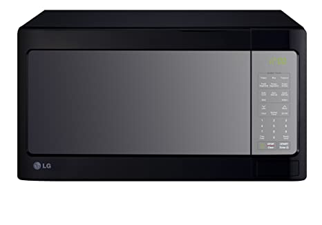 Amazon.com: LG 1,4 CU. FT. Countertop Horno de microondas ...