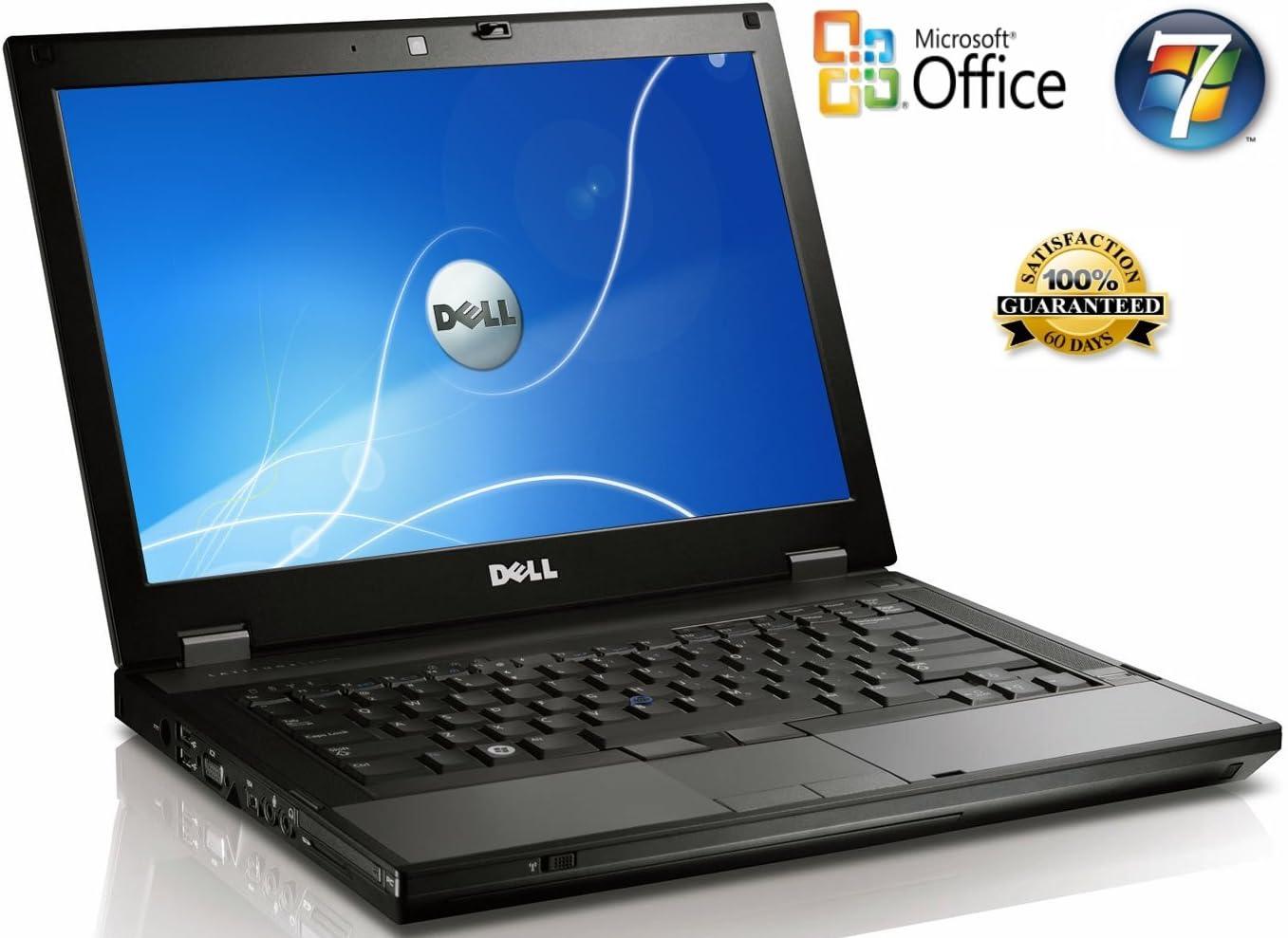 Dell Latitude E5410 Laptop - Core i5 2.53ghz -2GB DDR3 - 160GB HDD - DVD - Windows 7 Pro 64bit