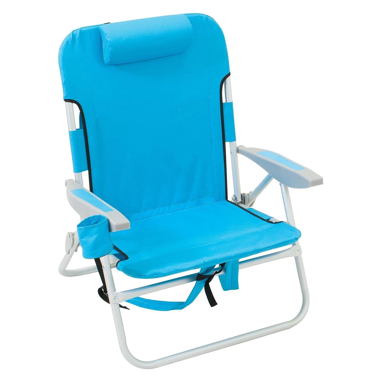 Amazon Rio Extra Wide Backpack Beach Chair Garden & Outdoor