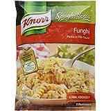 Knorr Spaghetteria Funghi Nudel-Fertiggericht 2 Portionen (5 x 150 g)