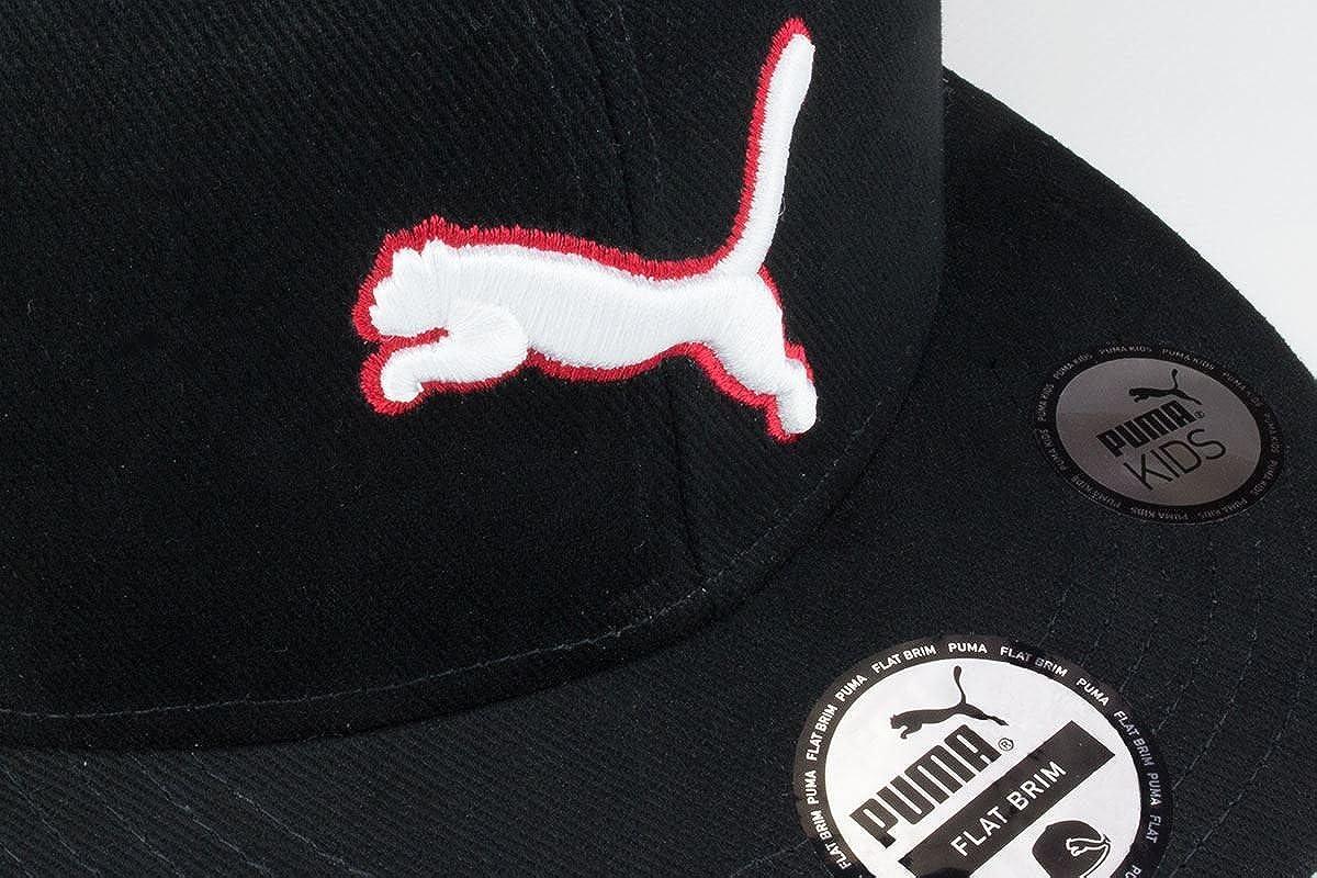 Gorra Puma Essential Flatbrim: Amazon.es: Ropa y accesorios
