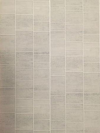 Die Verkleidungen Store Multi Tile Anthrazit 8 Mm Kleine Wet Wand Kunststoff Dusche Paneele Badezimmer Pvc Verkleidung Grau Amazon De Baumarkt