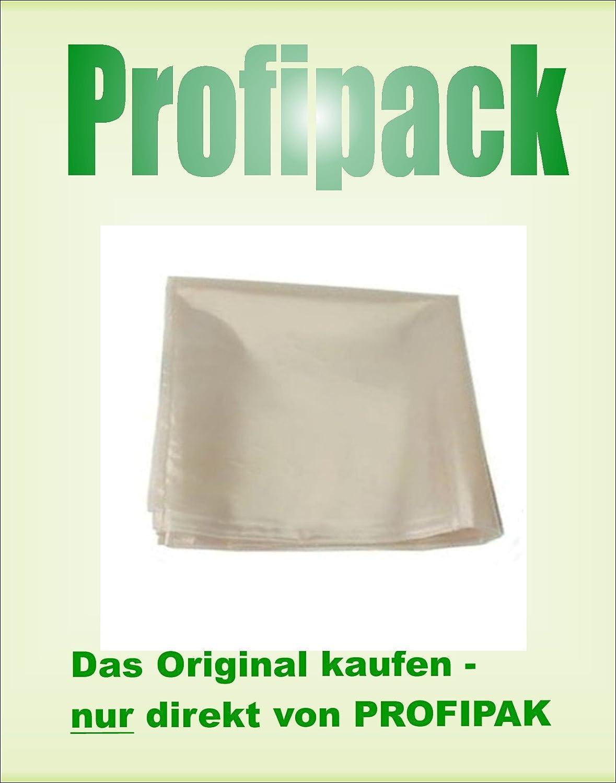 Plastiksack Mü llsack Mü ltü te Mü llbeutel PE-Sack 1000 x 2000mm 5 Stü ck 500 Liter EP