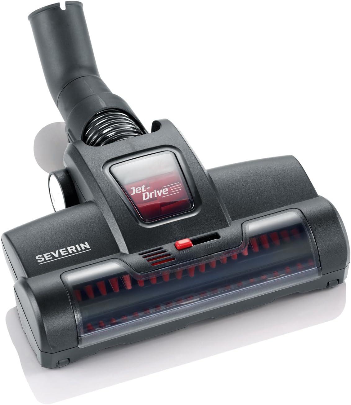 Severin Floorcare Turbo Brush for Vacuum Cleaners (JET)