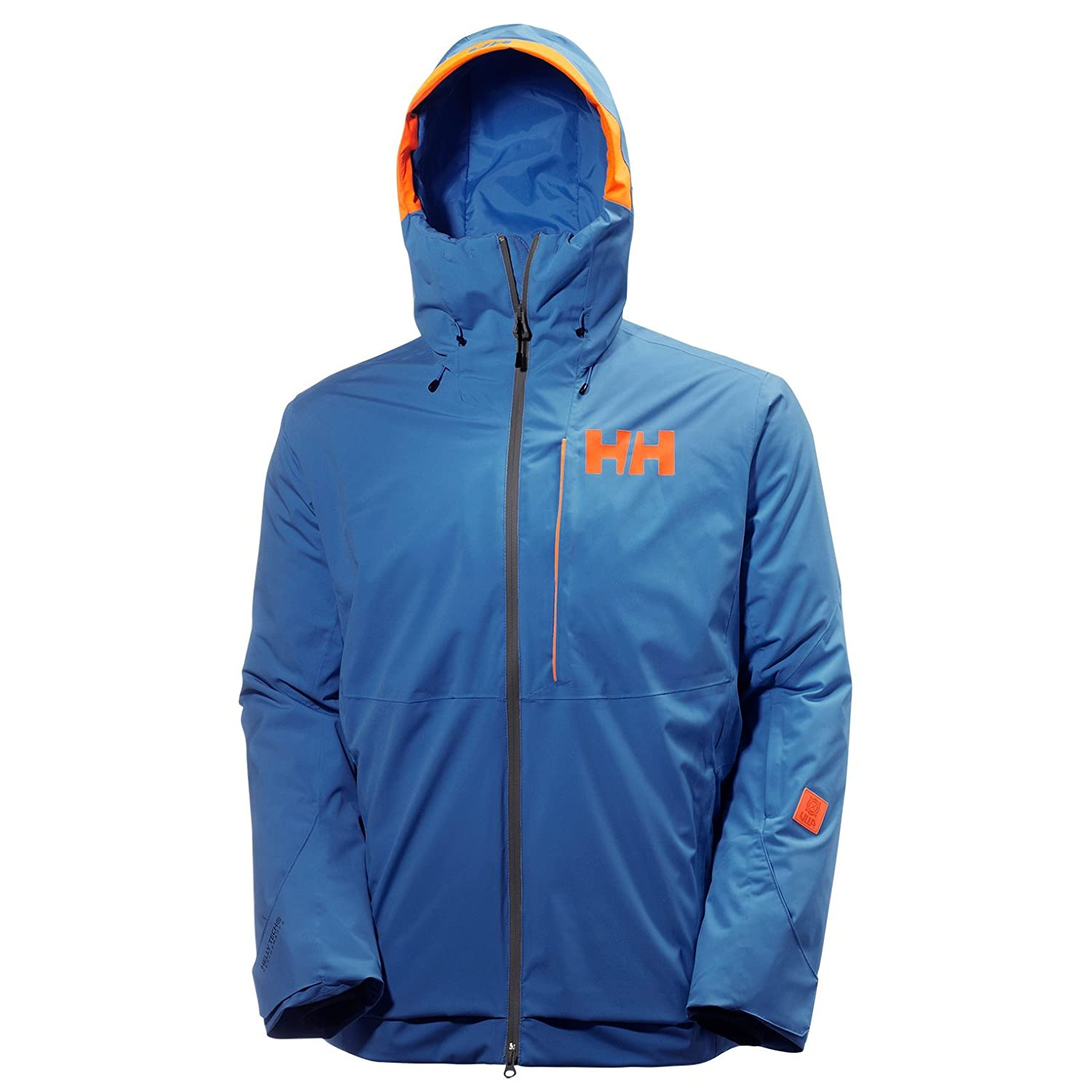 dc4c357783 Amazon.com : Helly Hansen Sogn Insulated Ski Jacket Mens : Sports & Outdoors