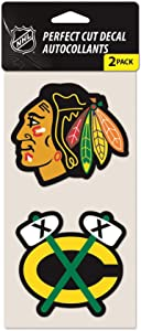 WinCraft NHL Perfect Cut Decal (Set of 2)