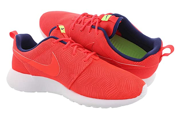 93130b3120add Nike Roshe One Moire Women s Casual Shoes Size US 10