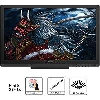 Huion kamvas gt-191 gráficos Digital Monitor de Dibujo 8192 Pen Presión 49,5 cm HD Pen Display para Windows y Mac PC