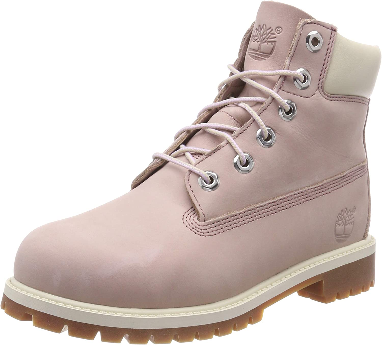 Timberland 6 in Premium Waterproof (Wide Fit), Bottes