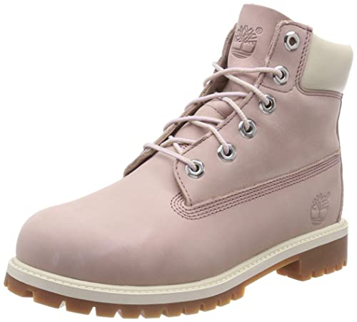 Timberland 6-Inch Premium, Botines impermeables Infantil: Amazon.es: Zapatos y complementos