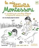 Le mie attività Montessori