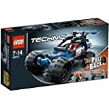LEGO Technic 42010: Off-Road Racer
