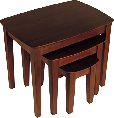 Winsome Wood Bradley Accent Table