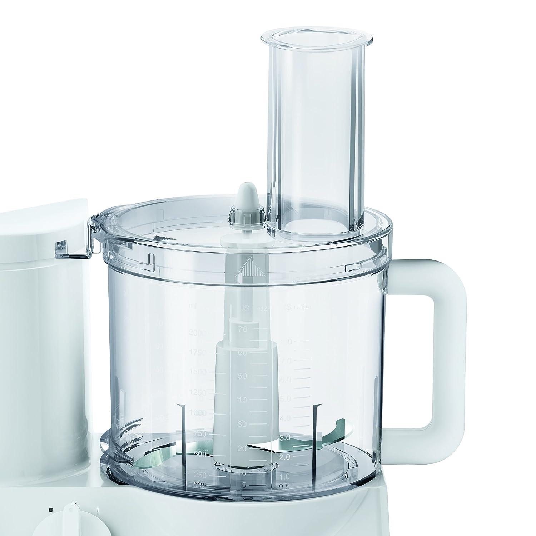 tributecollection küchenmaschine kompakt braun 3010 fp