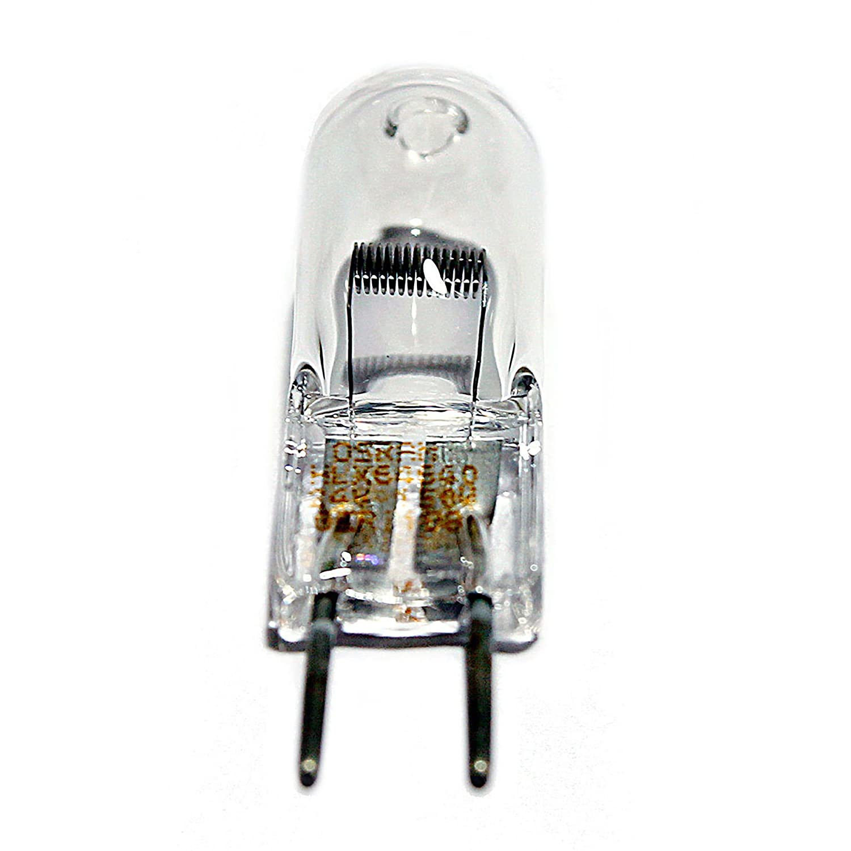 Osram 64640 HLX - Lámpara (150W, 50h, 3550K, 24 V, 2,8g, 7 cm ...