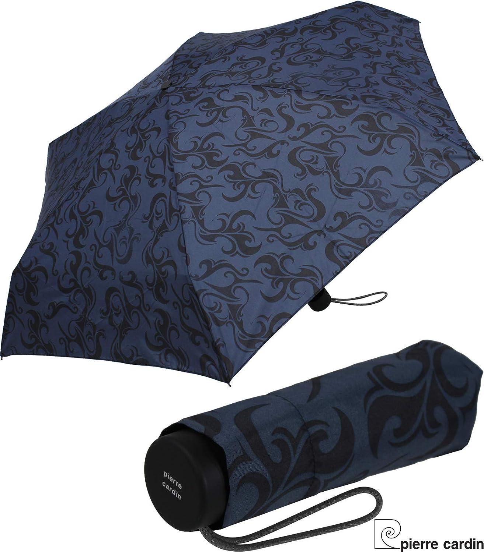 Pierre Cardin Petito Ornamental Parapluie de poche