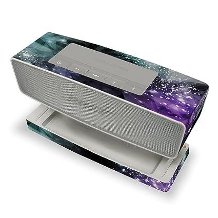 Bose SoundLink Mini Bluetooth Speaker I and II Skin sticker case,3C-LIFE  Unique Speaker skin sticker for your Bose