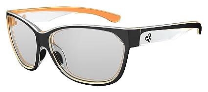 36e17cfeb2 Ryders Eyewear KAT Women s Cycling Sunglasses with Grey Photochromic Tint  Changing Lenses