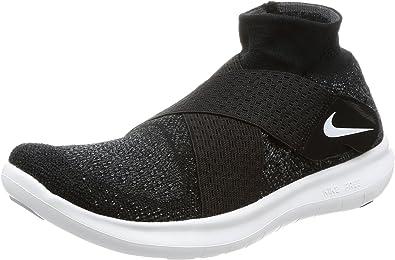 leopardo Atrevimiento Gobernar  Amazon.com | Nike Womens Free Rn Motion Fk 2017 Low Top Pull On Walking  Shoes | Road Running