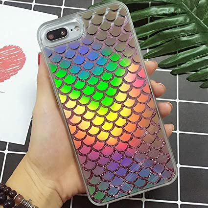 Mermaid iPhone Case: Amazon.com
