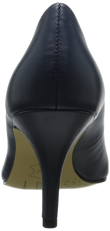 Bella Vita Women's Define Dress US|Navy Pump B00ZIC4LOQ 10 N US|Navy Dress Leather 654b54