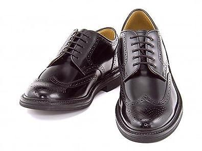 [リーガル] REGAL メンズ 靴 ウィングチップ ビジネスシューズ 2E JU14AG ブラック 23.5cm
