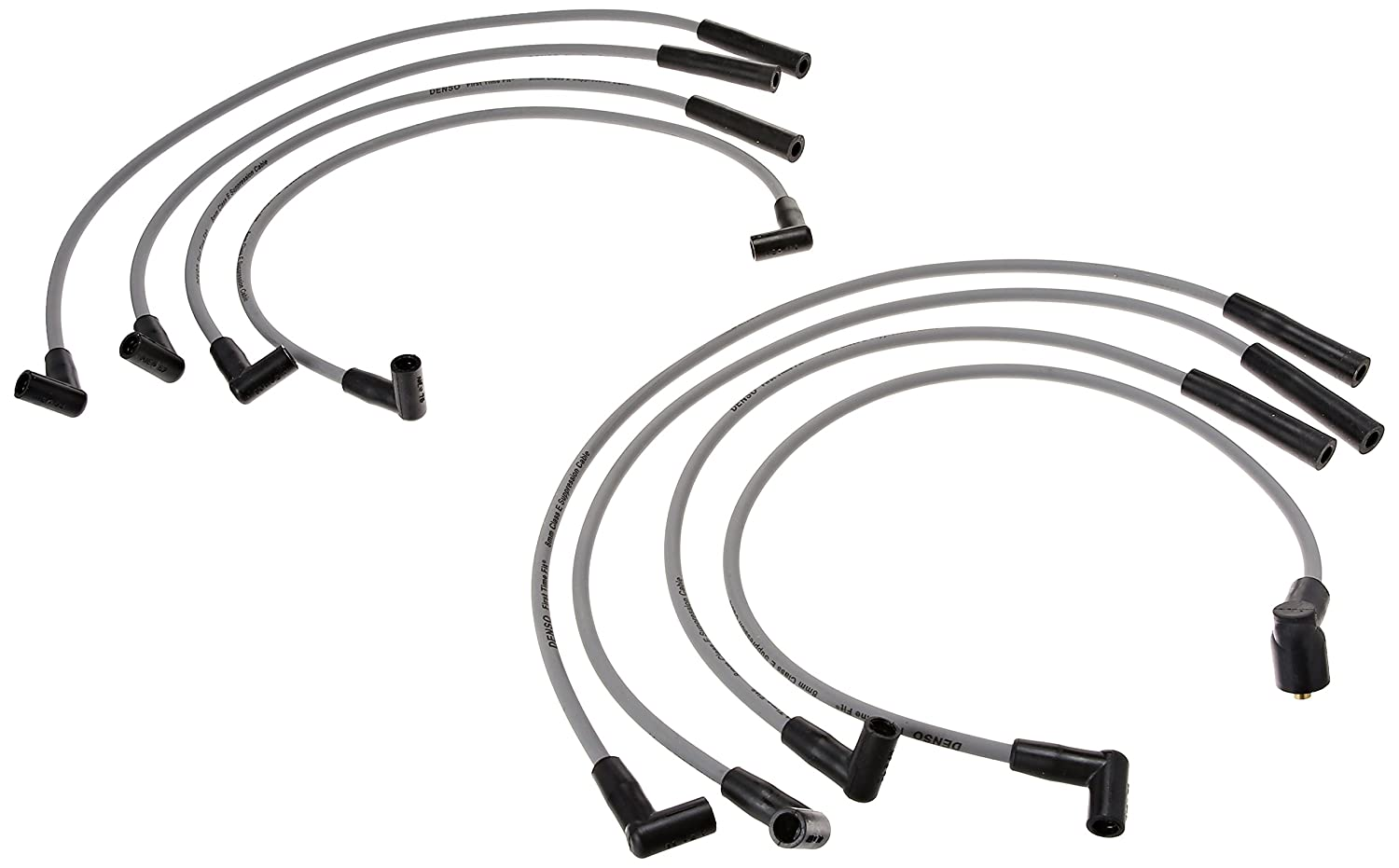 Denso 671-6106 Original Equipment Replacement Wires 6716106DSE