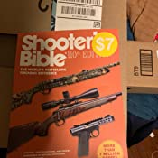 Shooter's Bible by Stoeger