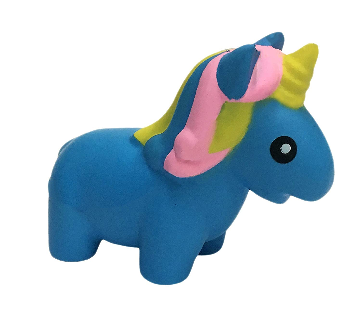 Squeeze Me Mini Unicorns The Squishy Version Fun Toy for Parties Gifts Decorations Collect Them Display Them Assorted Colors Flash Sales Any Color FBA