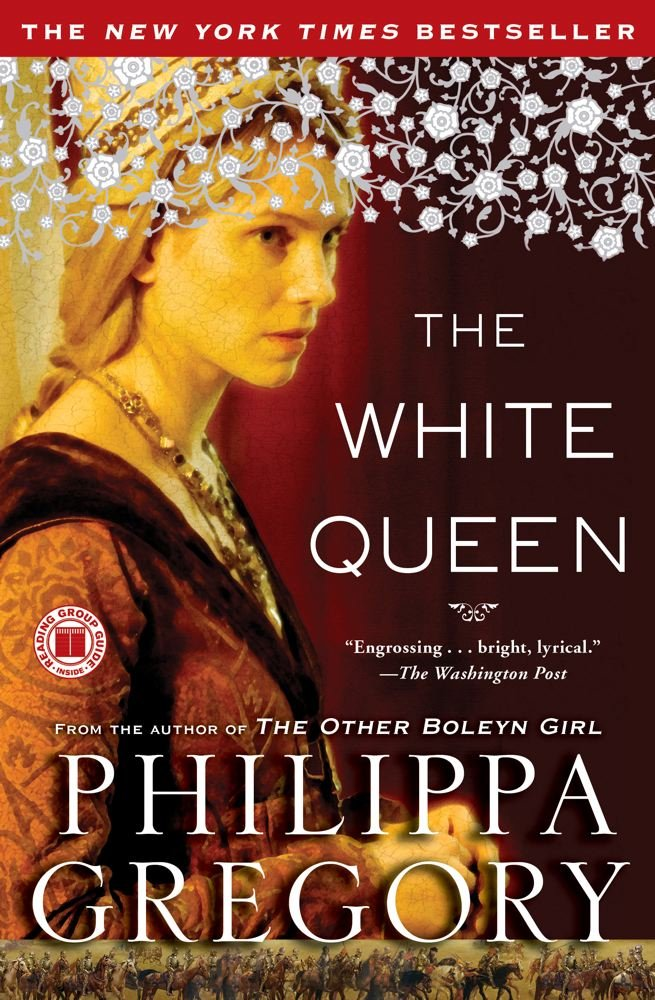 The White Princess MTI The Plantagenet and Tudor Novels