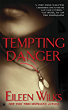 Tempting Danger (World of the Lupi Book 1)
