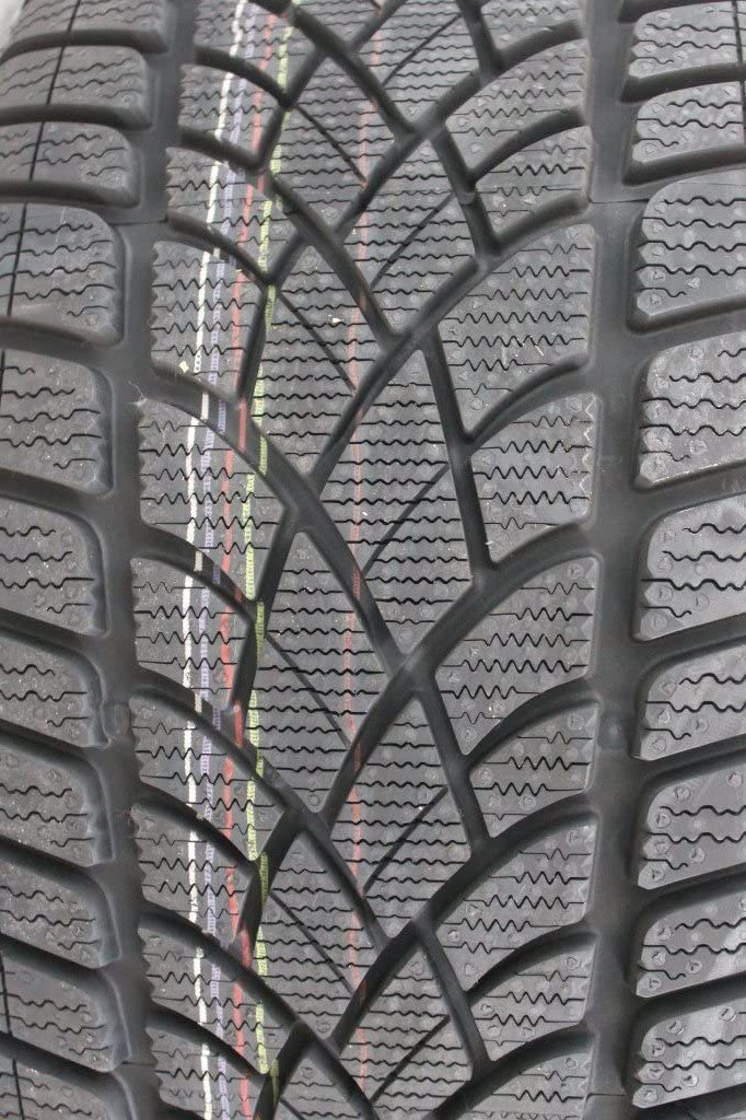 Dunlop Winter Sport 3D (AO) Winter Tyres - 245 / 40 R18 97V DOT New E37 13
