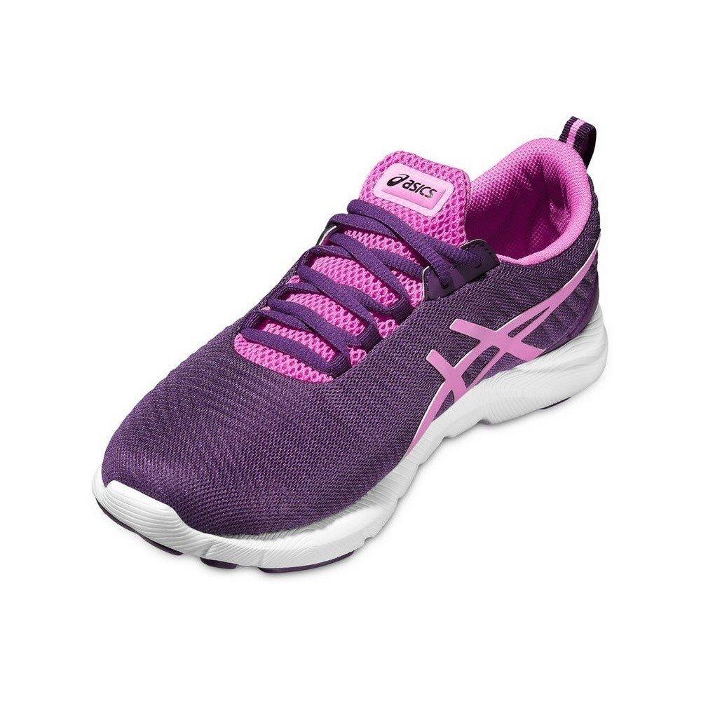 Asics Mehrfarbig Damen Supersen T673n-3319 Sneaker Mehrfarbig Asics (Violet 001) 0d4bbf