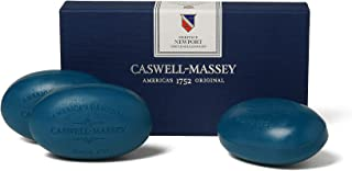 product image for Caswell-Massey Bath Soap, 5.8 Ounce Newport 3 Count