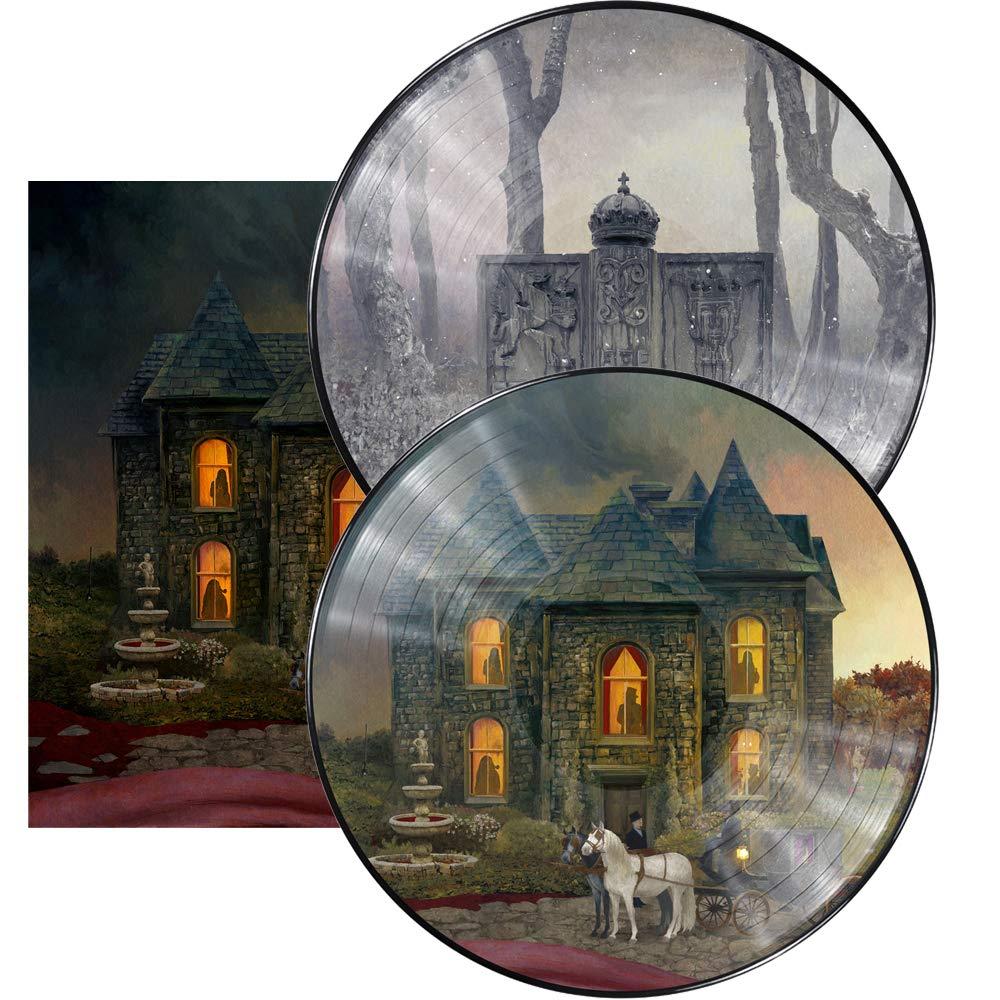 Opeth - In Cauda Venenum : Opeth, Opeth: Amazon.es: Música