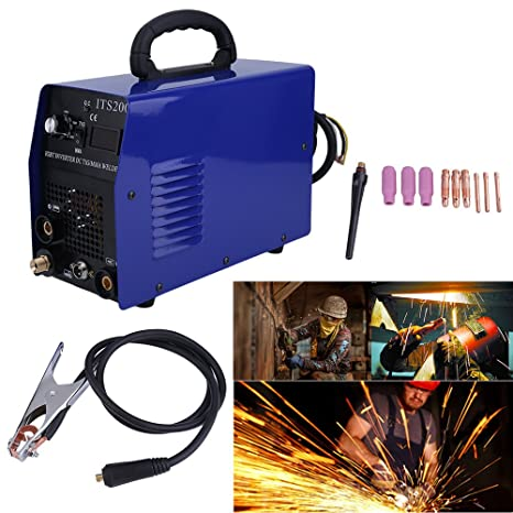 Tsi200 IGBT Cortadora de plasma , Inversor de aire, Equipos de ...