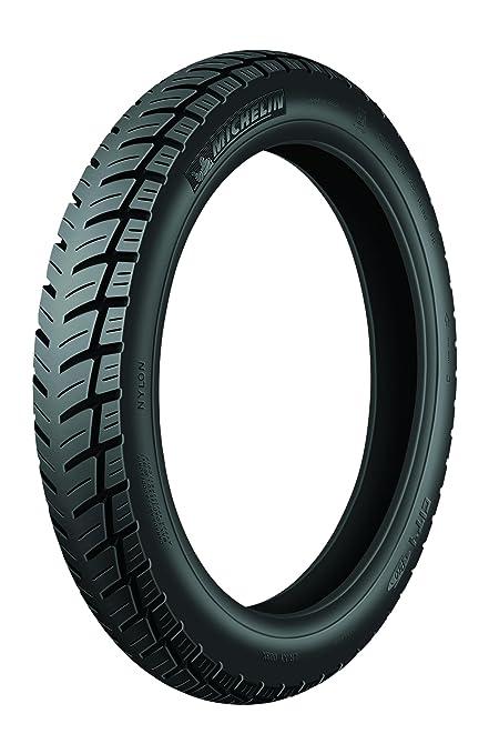 Michelin City Pro 100 90 18 56s Tubeless Bike Tyre Rear Amazon In